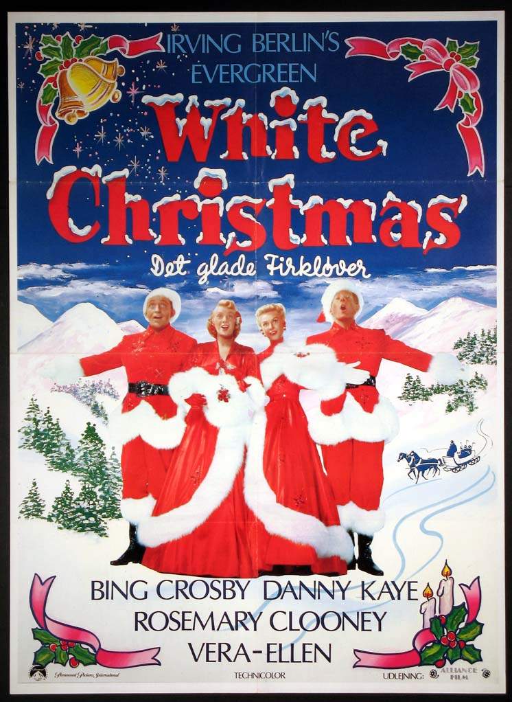 Christmas Movie Posters @ FilmPosters.com