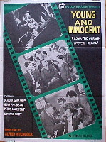 YOUNG AND INNOCENT @ FilmPosters.com