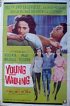 YOUNG AND WILLING @ FilmPosters.com
