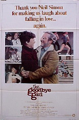 GOODBYE GIRL, THE @ FilmPosters.com