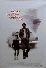 PERFECT WORLD, A @ FilmPosters.com