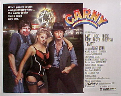 CARNY @ FilmPosters.com