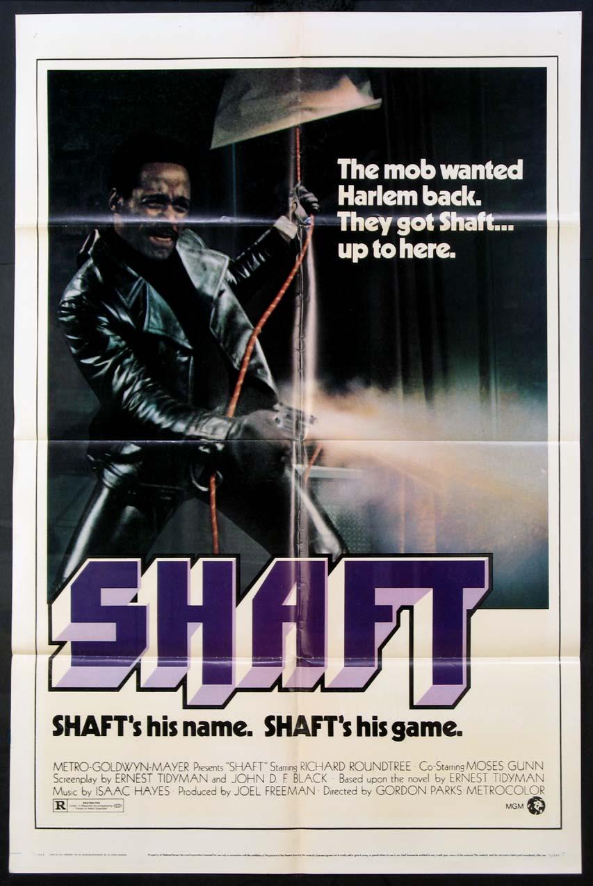 Shaft Film