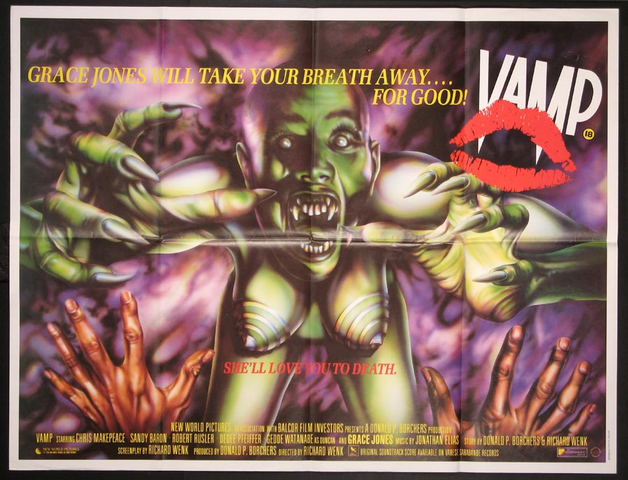 VAMP @ FilmPosters.com