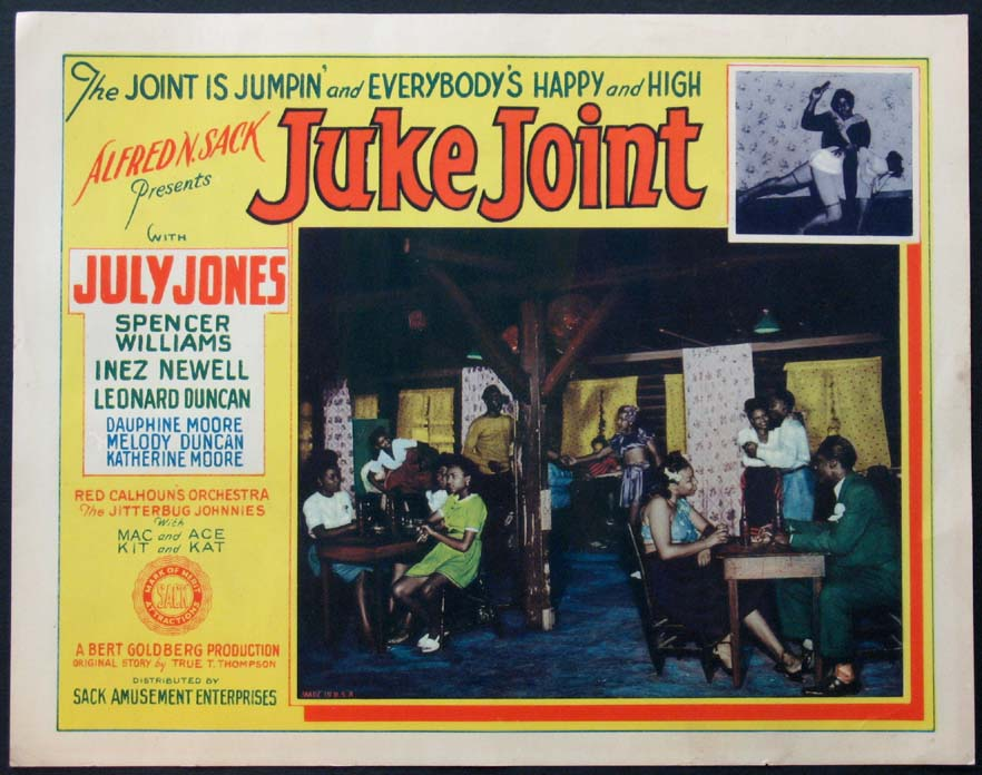 JUKE JOINT @ FilmPosters.com