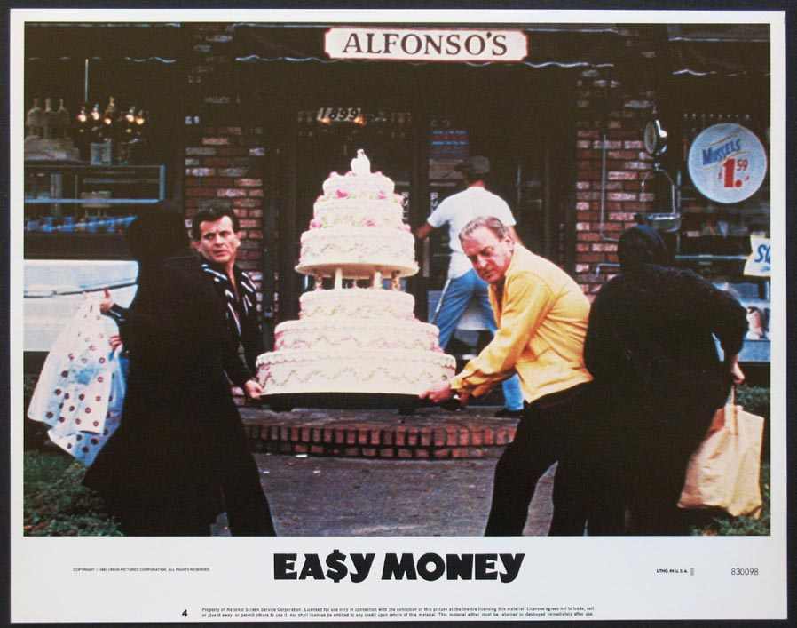 EASY MONEY @ FilmPosters.com