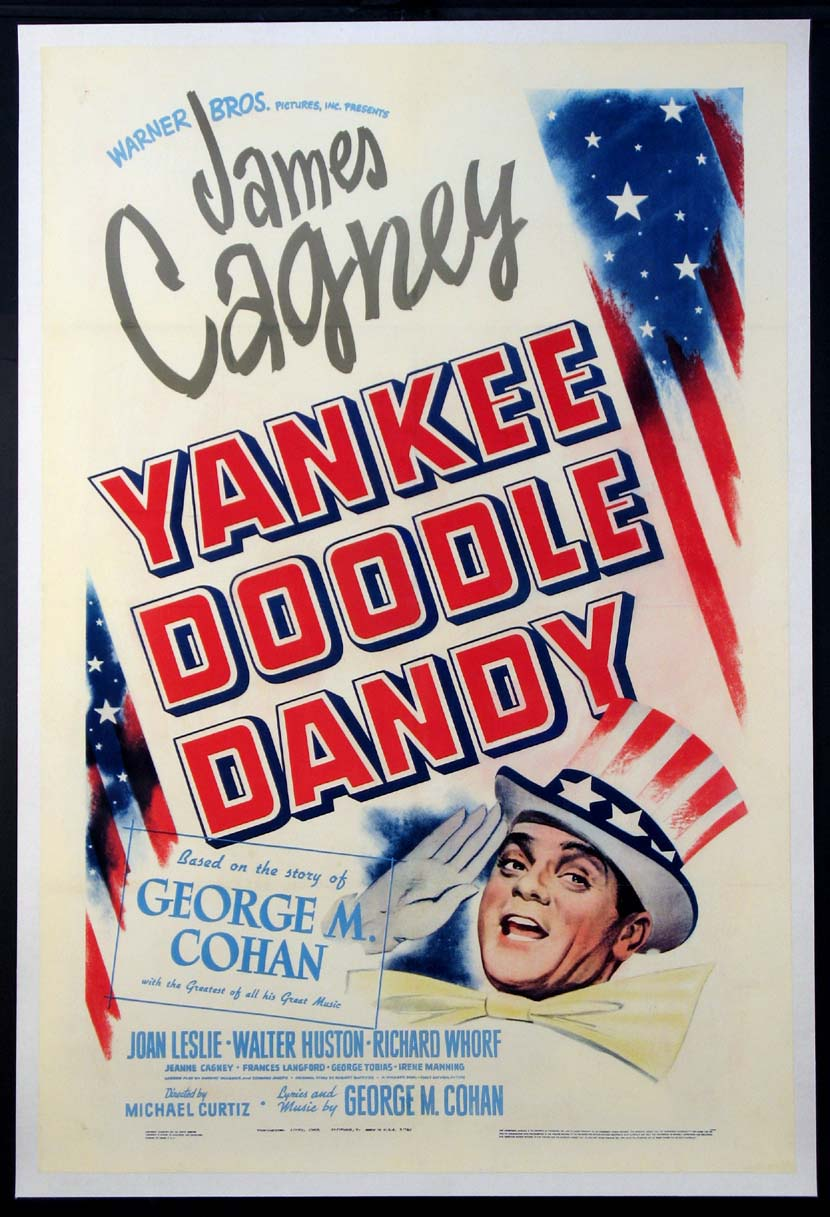 YANKEE DOODLE DANDY @ FilmPosters.com