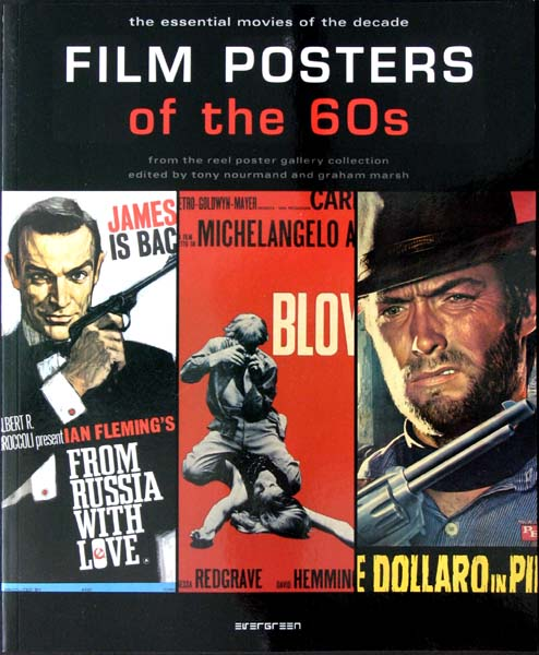 FILM POSTERS OF THE 60s @ FilmPosters.com