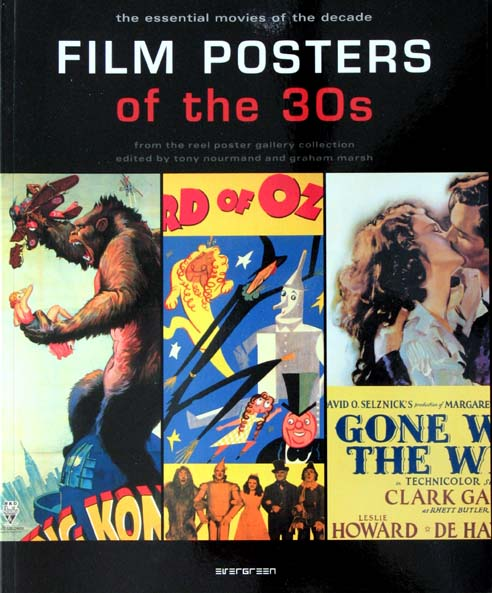 FILM POSTERS OF THE 30s @ FilmPosters.com