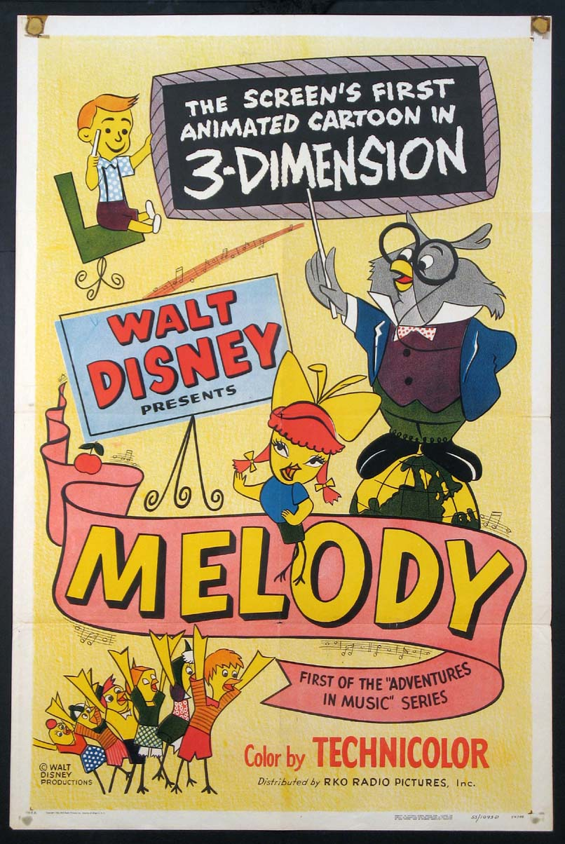 MELODY @ FilmPosters.com