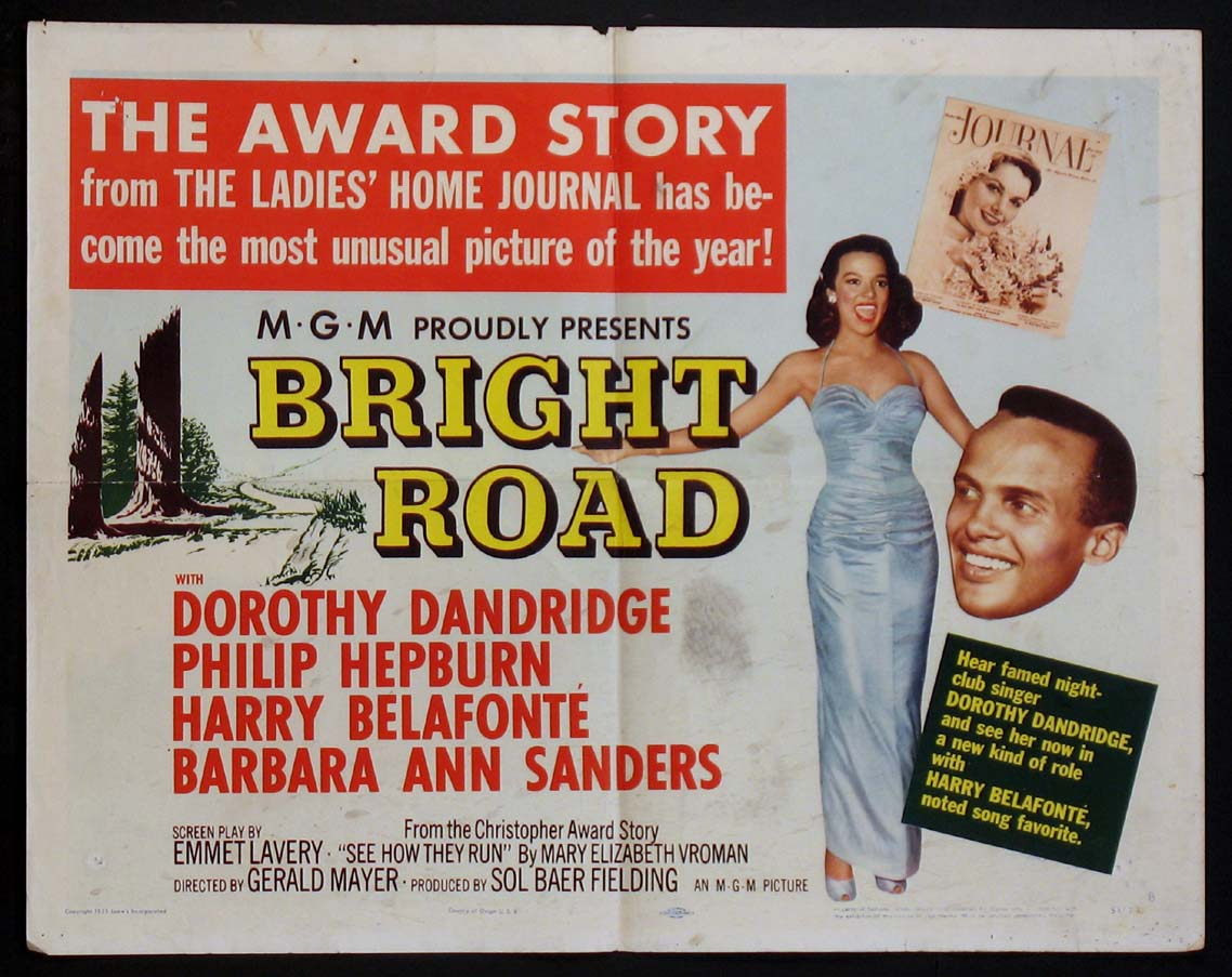 BRIGHT ROAD @ FilmPosters.com