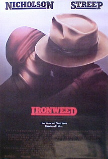 IRONWEED @ FilmPosters.com