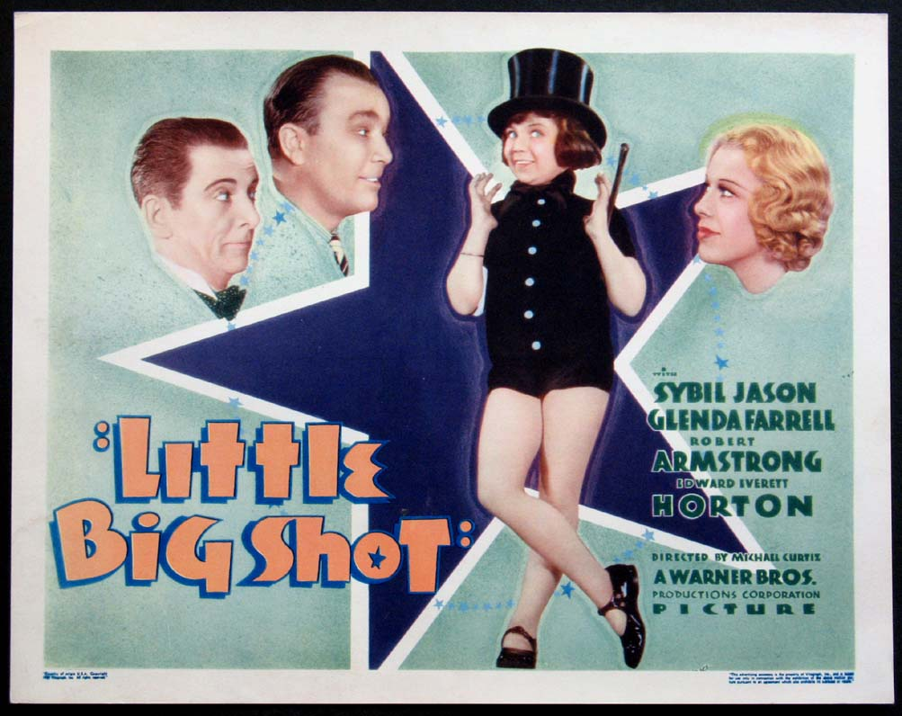LITTLE BIG SHOT @ FilmPosters.com
