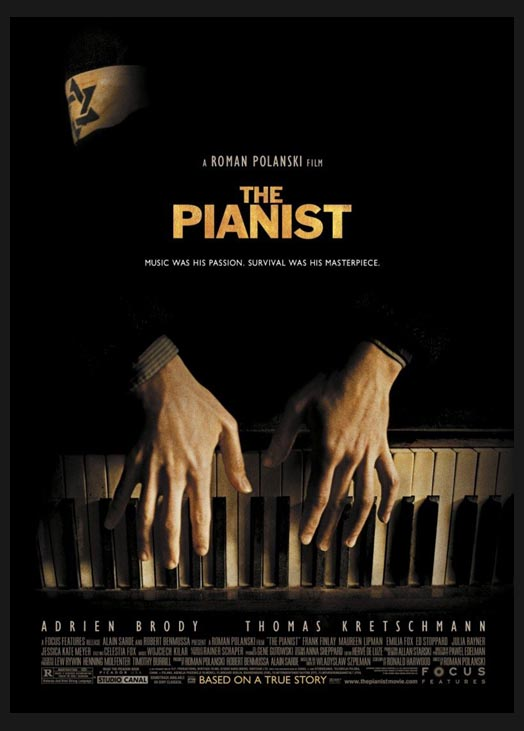 PIANIST, THE (The Pianist) @ FilmPosters.com