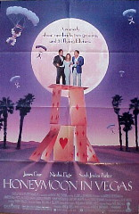 HONEYMOON IN VEGAS @ FilmPosters.com