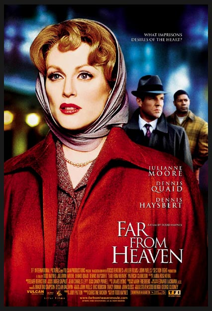 FAR FROM HEAVEN @ FilmPosters.com