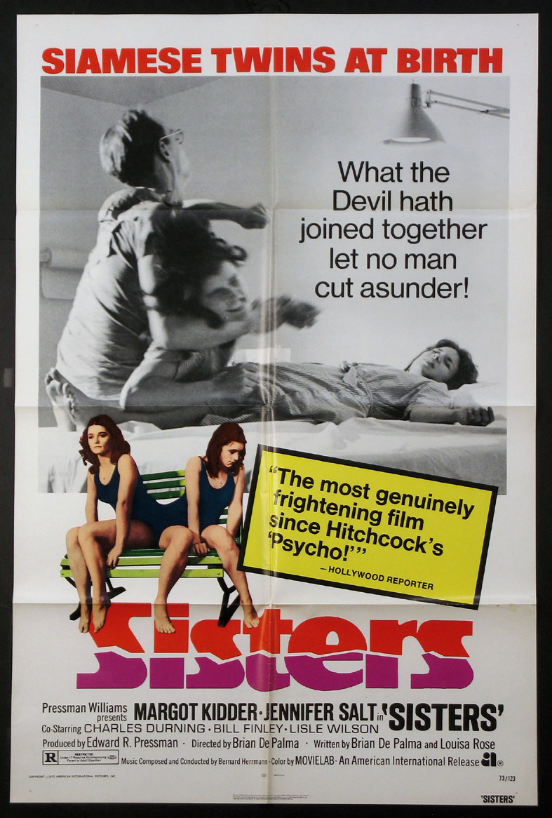 SISTERS @ FilmPosters.com