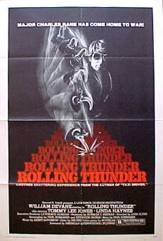 ROLLING THUNDER @ FilmPosters.com