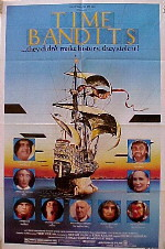 TIME BANDITS @ FilmPosters.com