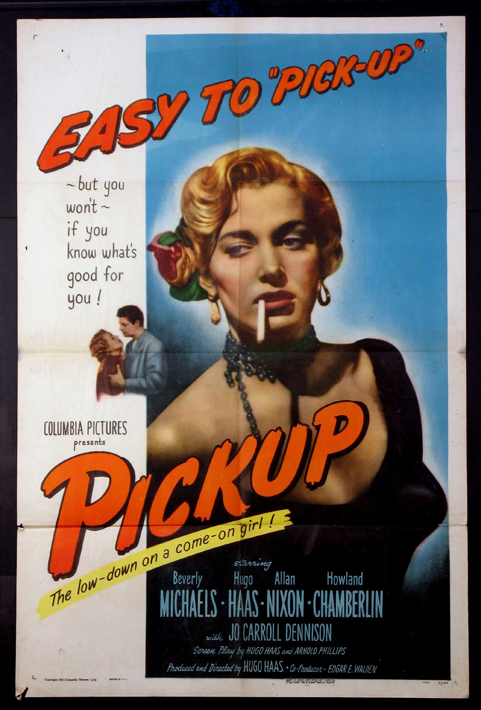 PICKUP (Pick-Up) @ FilmPosters.com