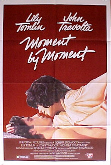 MOMENT BY MOMENT @ FilmPosters.com