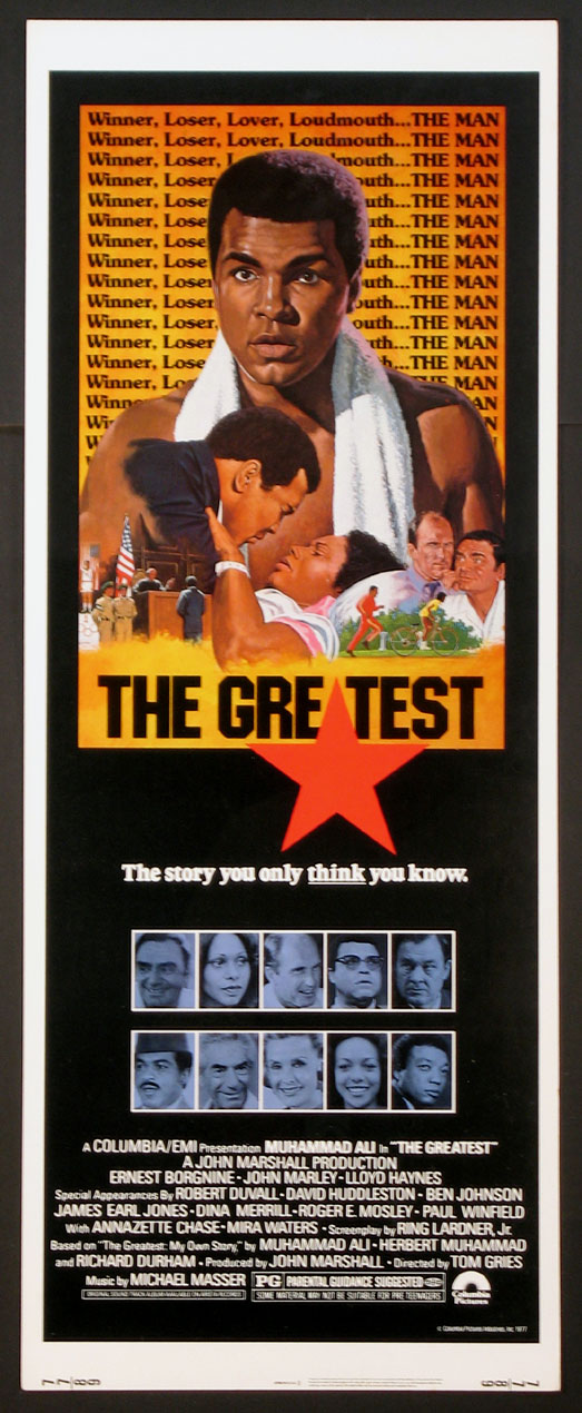 GREATEST, THE (The Greatest) @ FilmPosters.com