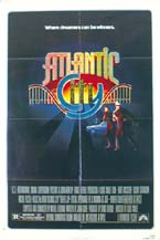 ATLANTIC CITY @ FilmPosters.com