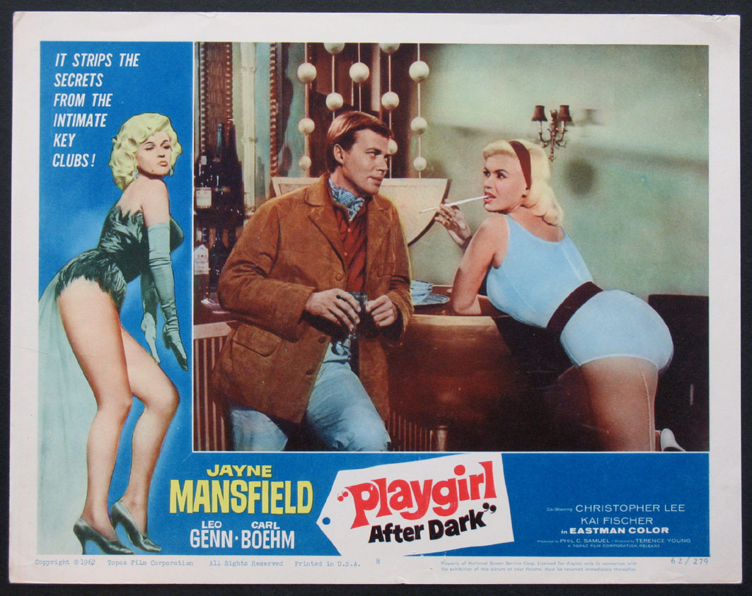 PLAYGIRL AFTER DARK @ FilmPosters.com