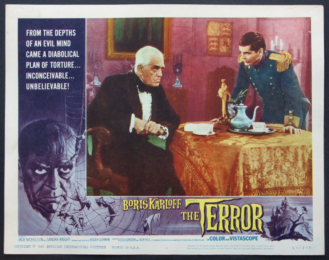 TERROR, THE (The Terror) @ FilmPosters.com