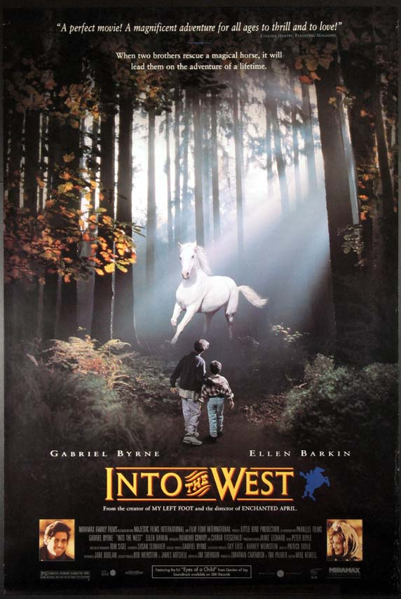 INTO THE WEST @ FilmPosters.com