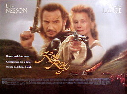 ROB ROY @ FilmPosters.com