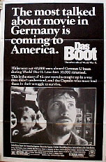 DAS BOOT (The Boat) @ FilmPosters.com