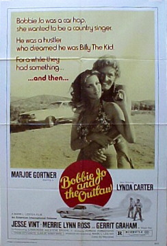 BOBBIE JO AND THE OUTLAW @ FilmPosters.com
