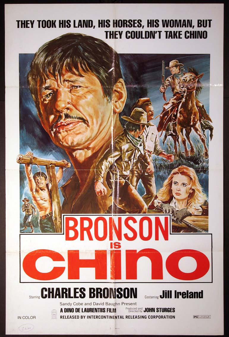 CHINO @ FilmPosters.com