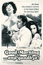 GOOD MORNING... AND GOODBYE! @ FilmPosters.com
