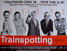 TRAINSPOTTING @ FilmPosters.com