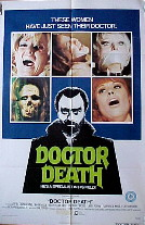 DOCTOR DEATH @ FilmPosters.com