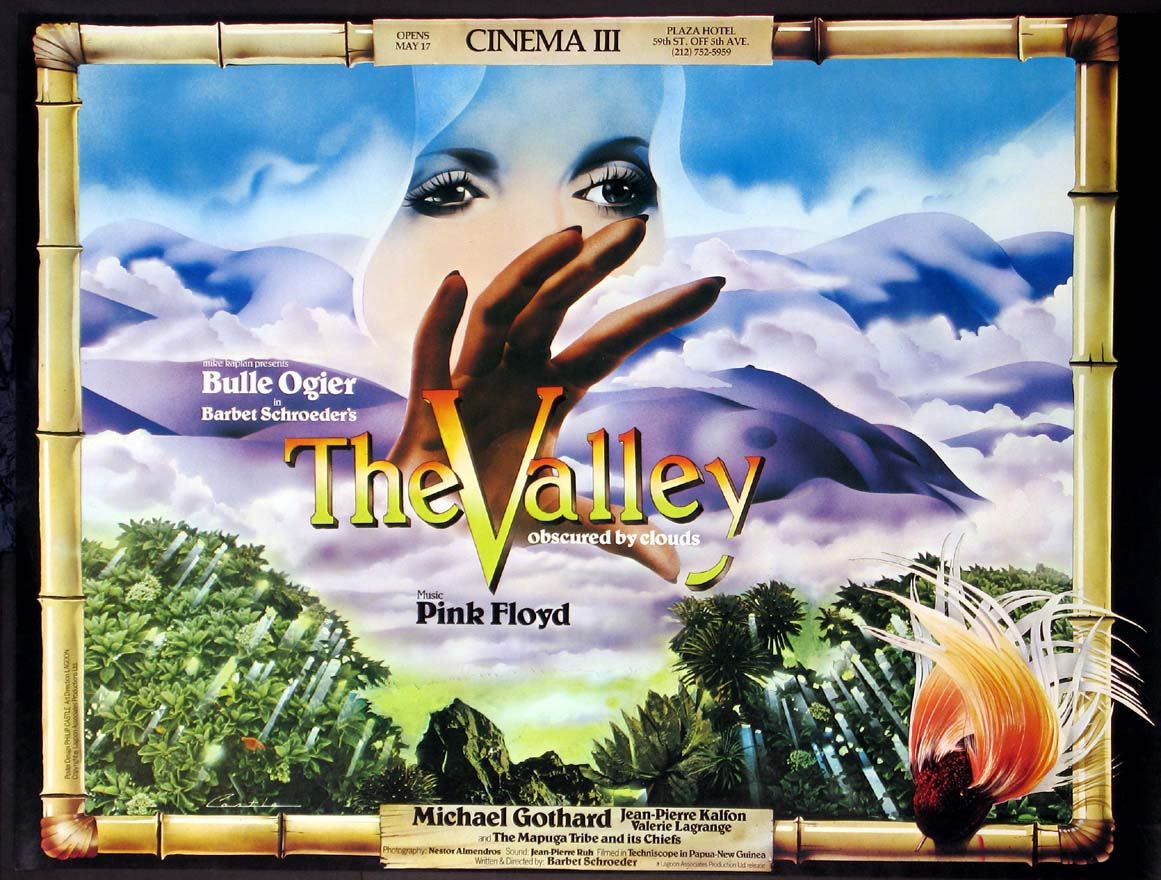 VALLEY OBSCURED BY CLOUDS, THE @ FilmPosters.com