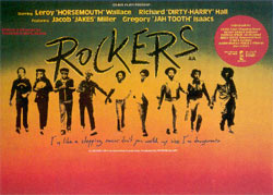 ROCKERS @ FilmPosters.com