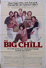 BIG CHILL, THE (The Big Chill) @ FilmPosters.com