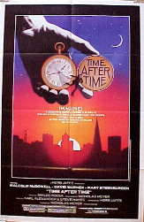 TIME AFTER TIME @ FilmPosters.com