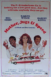 MOTHER, JUGS & SPEED @ FilmPosters.com