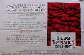 LAST TEMPTATION OF CHRIST, THE @ FilmPosters.com