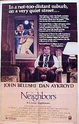 NEIGHBORS @ FilmPosters.com