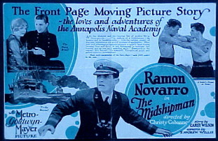 MIDSHIPMAN, THE @ FilmPosters.com