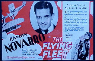 FLYING FLEET, THE @ FilmPosters.com