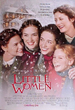 LITTLE WOMEN @ FilmPosters.com