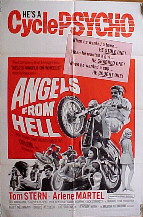 ANGELS FROM HELL @ FilmPosters.com