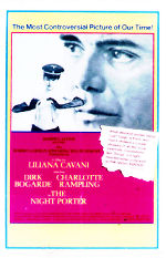 NIGHT PORTER, THE @ FilmPosters.com