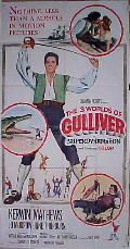 THREE WORLDS OF GULLIVER, THE @ FilmPosters.com